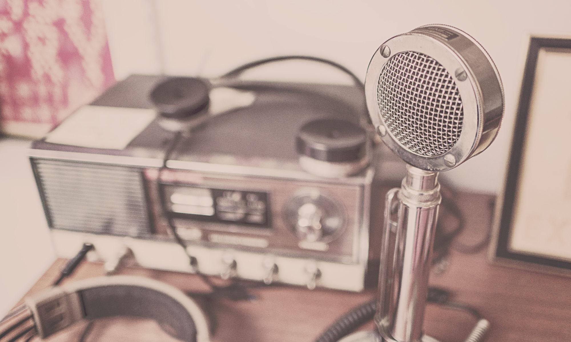Stare Audycje Radiowe